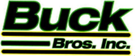 buck services inc buck brothers inc tractor farm equipment dealer in