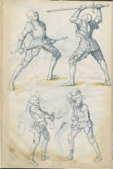 the fighting sword illustrated techniques and concepts books bibliodyssey der fechtkf