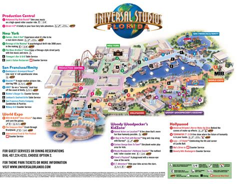 universal studios orlando map universal studios up up and away with me