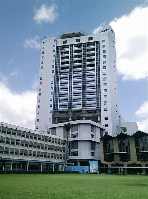 Of Nairobi School Of Business Mba Projects by Fab Academy 2017 Home