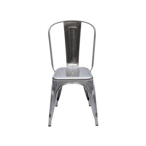 sedie tolix tolix sedia a metallo design shop
