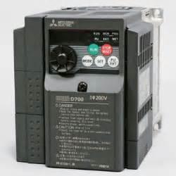 Inverter Mitsubishi Fr D720s 1 5k 1 5kw fr d720s 1 5k inverter freqrol d700 series mitsubishi electric monotaro thailand 11100381