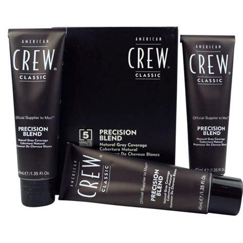 Feves Hair Color 4 3 Coffee 40ml american crew precision blend hair colour medium 4