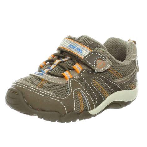 strite ride shoes stride rite srt palmer sneaker toddler world