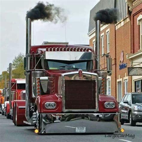 big kenworth trucks 25 best ideas about kenworth trucks on pinterest semi