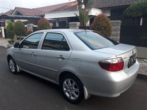 Toyota G 1 5 Manual toyota vios g 1 5cc th 2003 manual mobilbekas