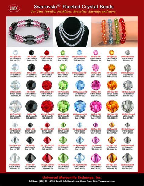 Swarovski Beads: Swarovski Crystals, Swarovski Jewelry and Austrian Swarovski Crystal Stores