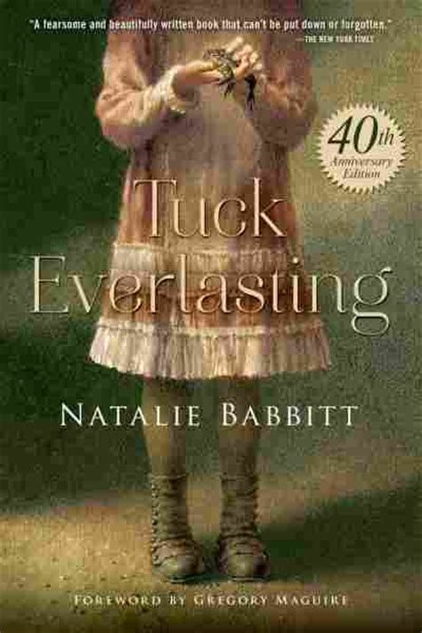 tuck everlasting pictures from the book natalie babbitt author of tuck everlasting npr
