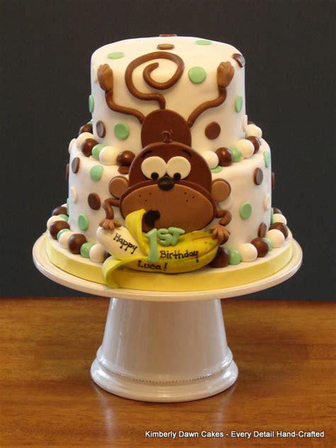 monkey cake monkey cake cakecentral