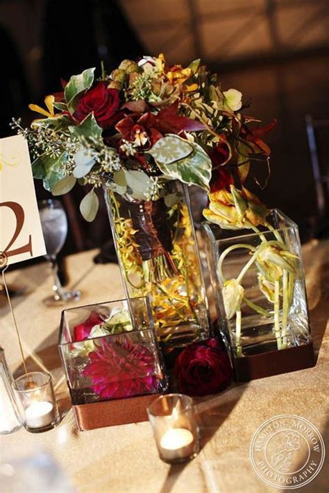 Fall Wedding Centerpieces by 68 Curated Wedding Centerpiece S Ideas By Nicolebernett