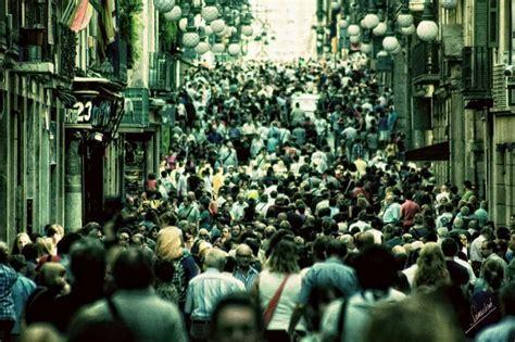 imagenes de multitudes orando miedo a las multitudes conoce la enoclofobia o demofobia