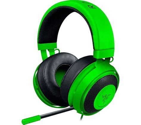 Razer Kraken Pro V2 Putih buy razer kraken pro v2 gaming headset green free