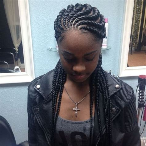 nigerian latest hair style the elegant and also lovely d latest hairstyles for