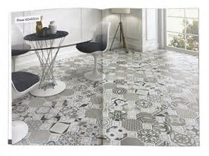 crown tiles about vintage style tiles