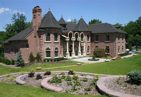 franklin lakes architectural masterpiece homes of the rich
