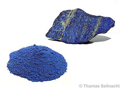 Folie Lapiz Blau by Folien Zum Thema Farbstoffe Und Pigmente