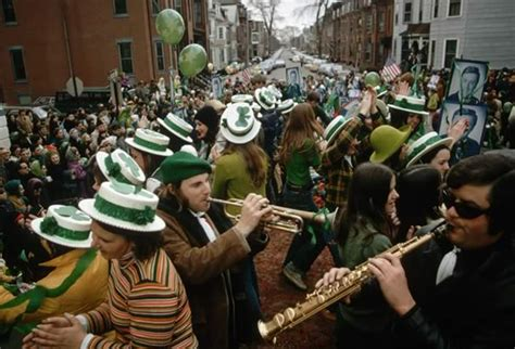 on why does boston have two st patricks day parades in a word us st patrick s day gay bans slammed star observer