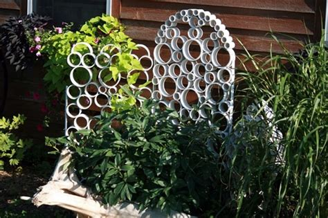 Diy Pvc Gardening Ideas And Projects Pvc Garden Ideas