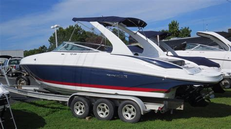 rinker boats norge 2017 rinker qx26 power boat for sale www yachtworld