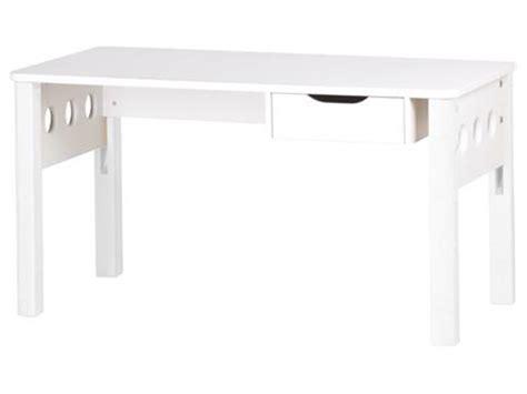 Flexa H 246 Henverstellbarer Schreibtisch Wei 223 Flexa White