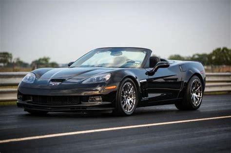 corvette grand sport horsepower buy used hennessey performance 2011 chevrolet corvette
