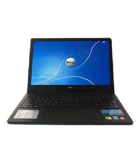 Laptop Dell Inspiron I5 dell inspiron 3567 notebook 7th intel i5 4gb ram 1tb hdd 39 62cm 15 6 windows 10