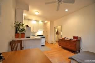 Apartment Small Space Ideas 小户型室内装修设计实景图 土巴兔装修效果图