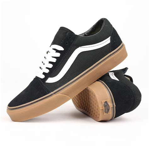 Pioneer Shoes Original Winky White vans shoes uk international shipping style guru fashion