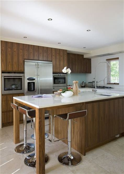 la cuisine de m鑽e grand 17 best images about cuisine gris bois on plan