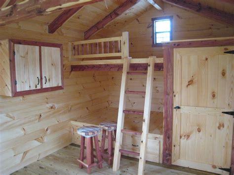trophy amish cabins llc    hunter promotion