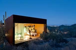 fancyfinis desert nomad house