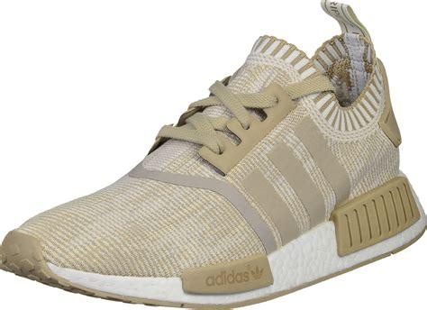 Adidas Nmd Beige adidas nmd r1 pk shoes beige