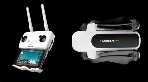 zino il primo drone pieghevole hubsan che infastidisce