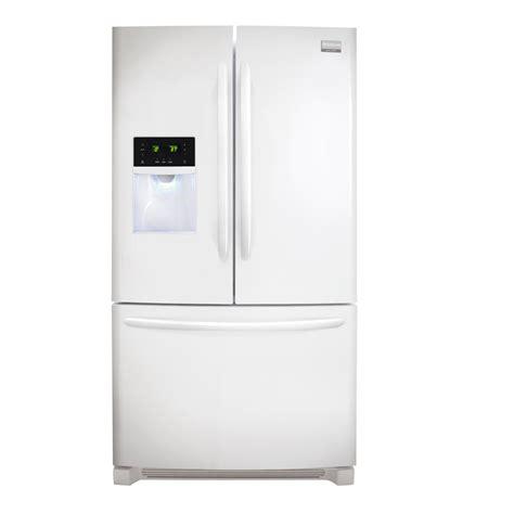 frigidaire gallery refrigerator replacement drawer shop frigidaire gallery 27 7 cu ft french door