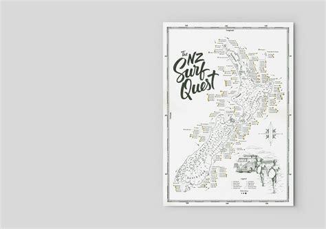 visual communication design nz nz surf quest best awards