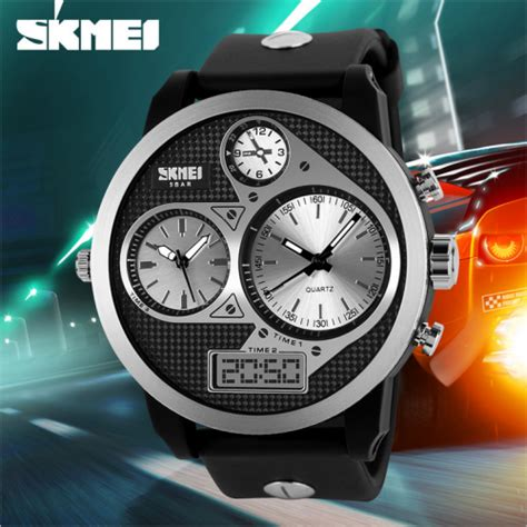 Jam Tangan Led Keren Simple Original Skmei jual jam tangan unik yw unik tokyo flash led