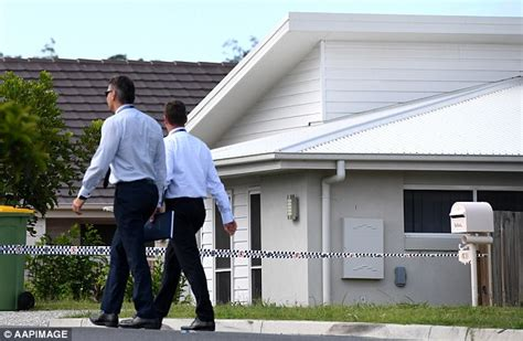 Two Bailed Suspected Stabbing At Lavish Hotel Pimpama Suspect In Murder Was Out On Bail