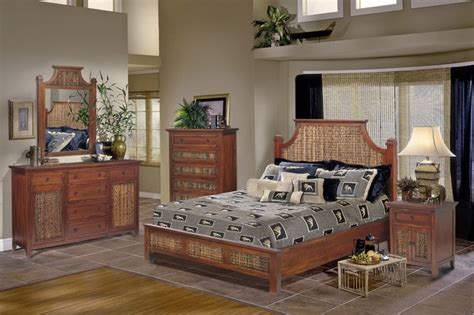 beach style bedroom sets fiji bedroom collection beach style bedroom furniture sets other metro by sea winds trading