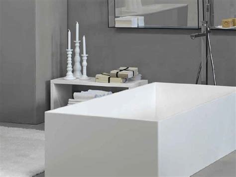 corian badewanne corian 174 bathtub big box by rifra