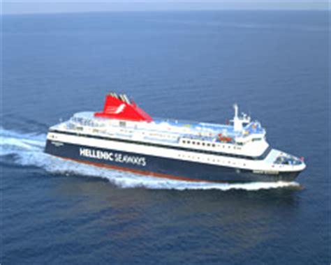 traghetti interni grecia traghetti interni grecia hellenic seaways