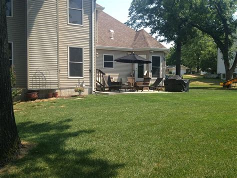 backyards inc before and after backyards landscaping network