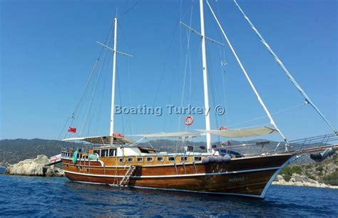 mermaid sailing boat like to rent gulet mermaid 1 boat yacht charter turkey