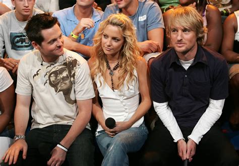 Owen Wilson And Kate Hudson Its On by Mtv Trl With Kate Hudson Beyonce Owen Wilson Shawn