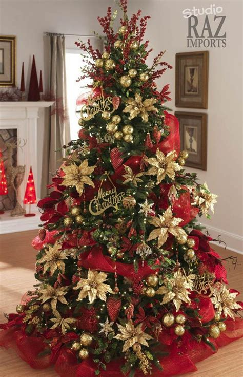 decorated christmas trees on pinterest best 25 christmas tree decorations ideas on pinterest