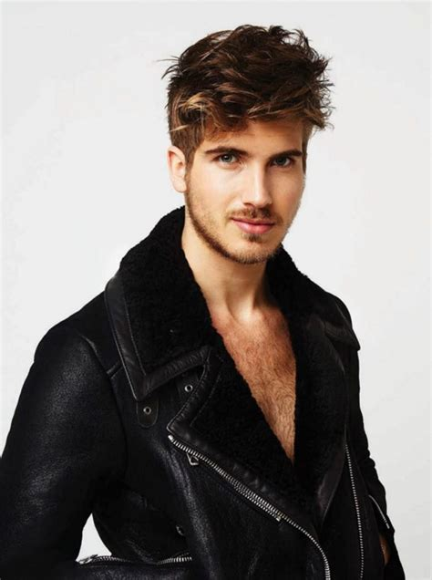 joey graceffa joey graceffa strips for times talks coming out superfame