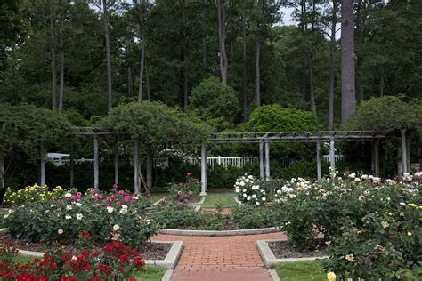 Birmingham Al Botanical Gardens On This Day In Alabama History Bbg Opened Glass Conservatory Alabama Newscenter