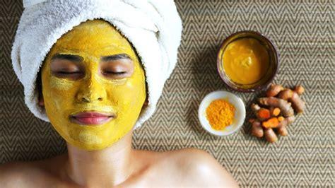 Masker Wajah Glowing masker kunyit dan manfaatnya bagi kulit ireztia room