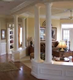 columns add great architectural interest to your home columns inside and outside the home 2015 interior