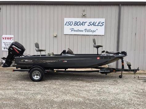triton magnum boats triton magnum bass boat boats for sale