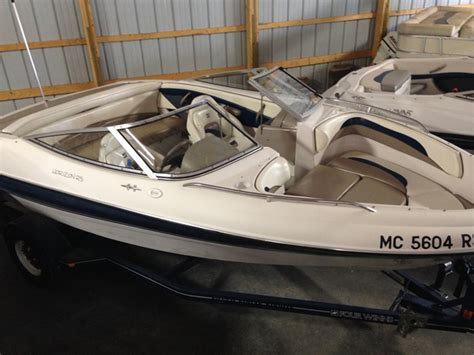 four winns boat dealers in michigan four winns 180h boats for sale in michigan